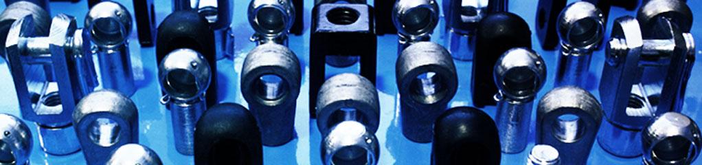 Priključki za plinske vzmeti
