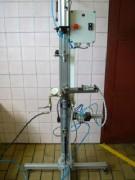 Primer uporabe plinskih vzmeti
